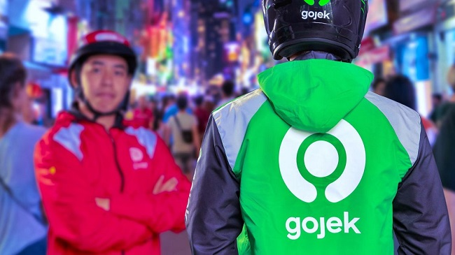Đích đến tiếp theo của Gojek