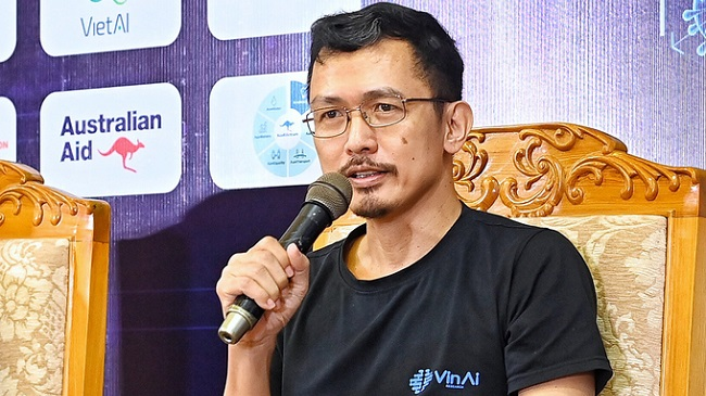 Khoảng trống trí tuệ nhân tạo ở Việt Nam 1