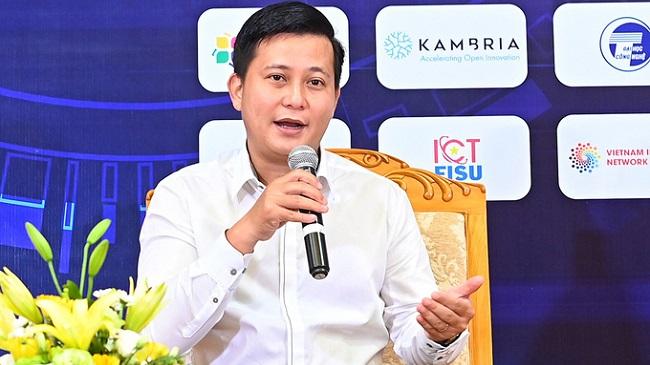 Khoảng trống trí tuệ nhân tạo ở Việt Nam