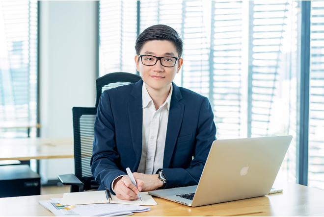 9x là CEO Doctor Anywhere Việt Nam: Tôi muốn cống hiến cho quê hương mình 4