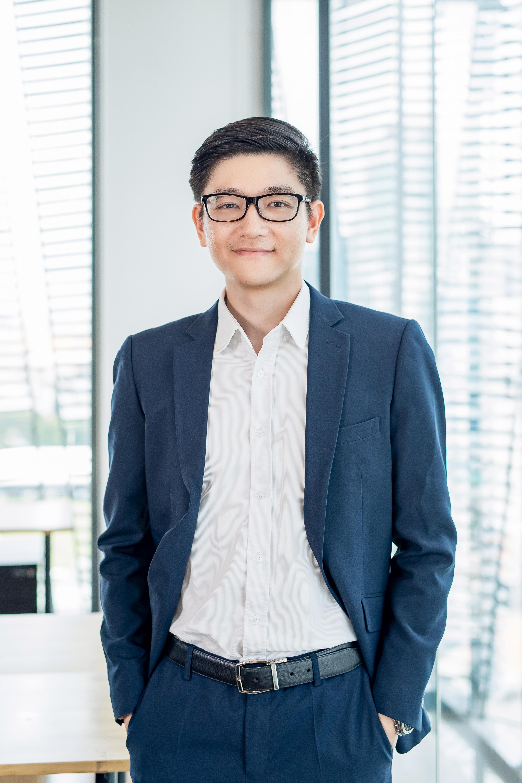 9x là CEO Doctor Anywhere Việt Nam: Tôi muốn cống hiến cho quê hương mình 13