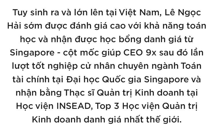 9x là CEO Doctor Anywhere Việt Nam: Tôi muốn cống hiến cho quê hương mình 1