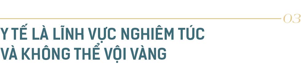9x là CEO Doctor Anywhere Việt Nam: Tôi muốn cống hiến cho quê hương mình 10