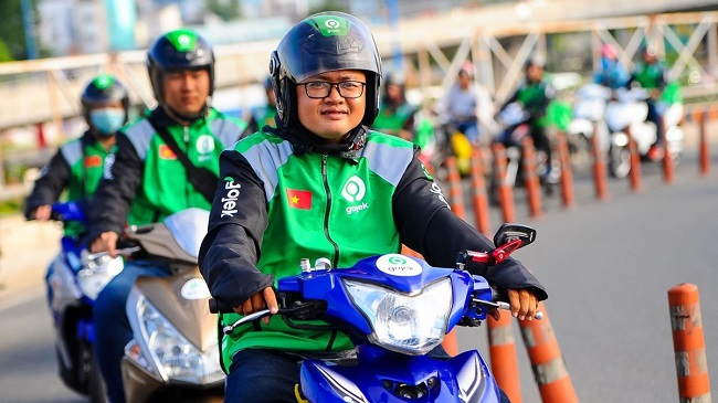Gojek ra mắt ứng dụng hoàn toàn mới thay thế Go-Viet