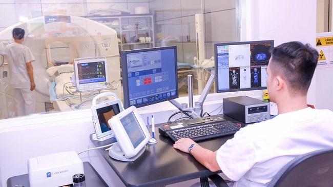 Ngành y tế gỡ nút thắt dữ liệu trong chuyển đổi số
