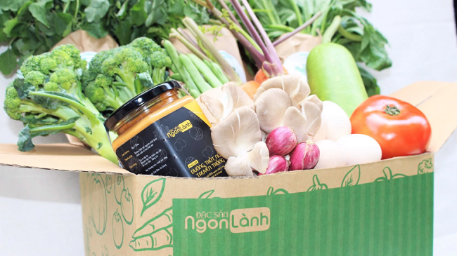 Foodmap nhận vốn 500.000 USD từ quỹ ngoại
