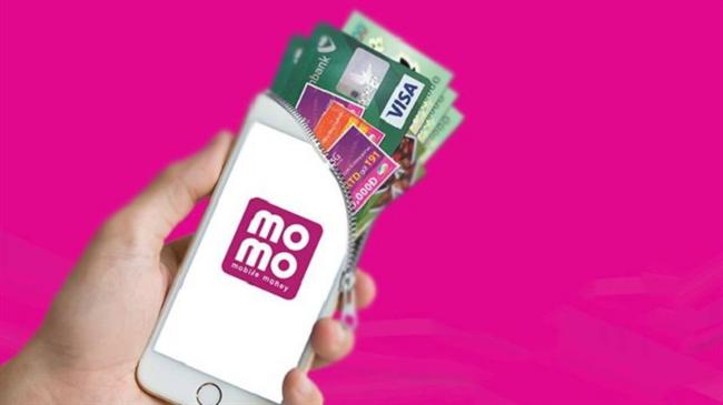 Ví điện tử MoMo muốn thành siêu ứng dụng