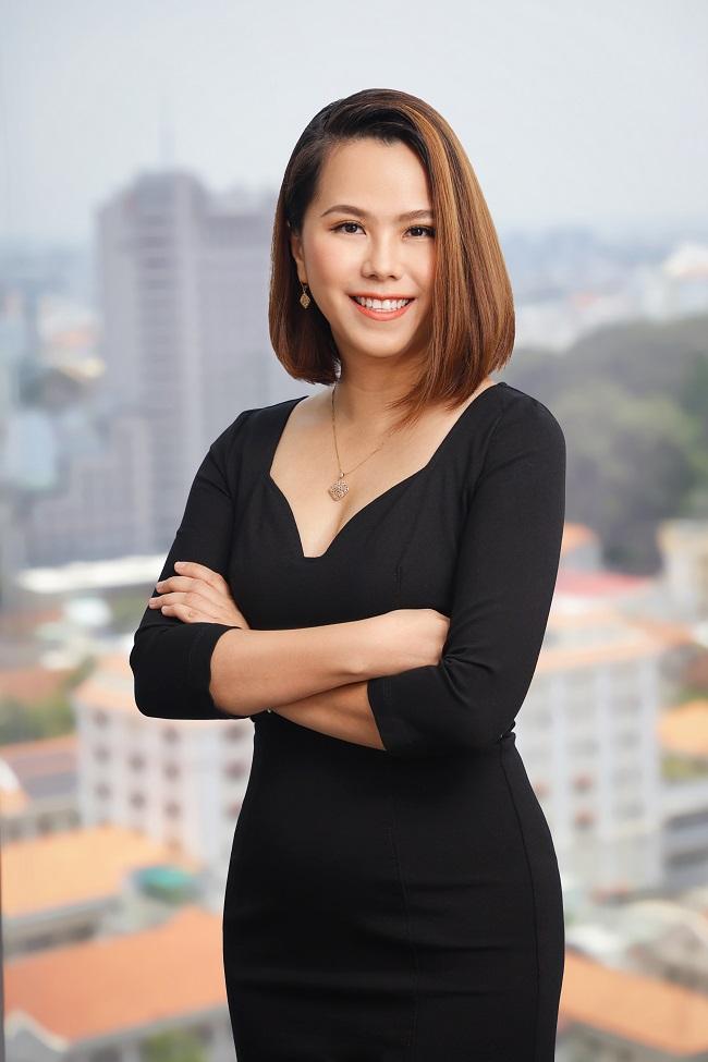 Shark Dzung và Lê Hoàng Uyên Vy thành lập quỹ đầu tư mạo hiểm Do Ventures 1