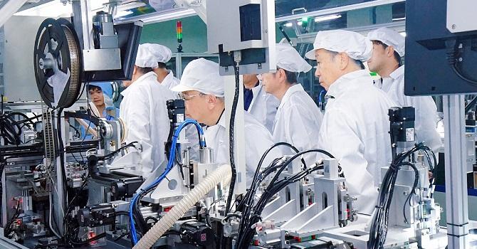 Doanh nghiệp Việt 'khát' nhân sự công nghệ cao