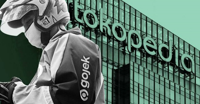 Bỏ Grab, Gojek sẽ sáp nhập cùng kỳ lân Tokopedia?