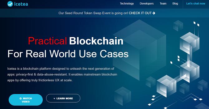 Startup blockchain Việt Nam nhận vốn tiến sang Nhật Bản