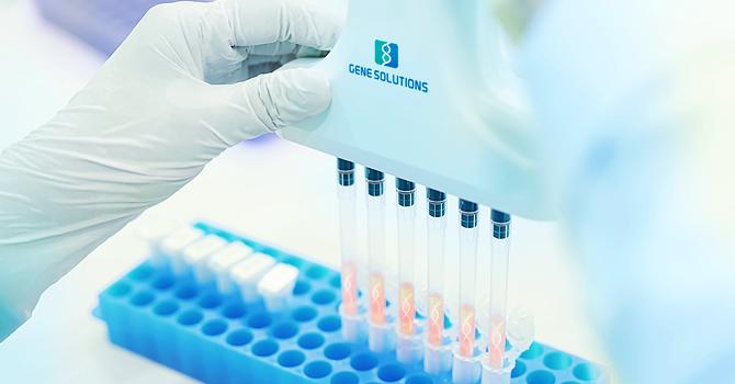 Mekong Capital rót 15 triệu USD vào công ty di truyền học