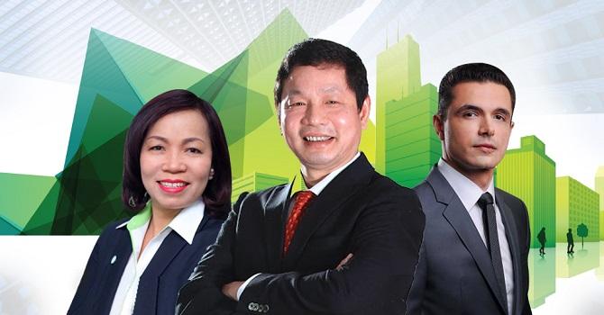 Tìm lời giải doanh nghiệp xanh cùng các doanh nhân, chuyên gia đầu ngành
