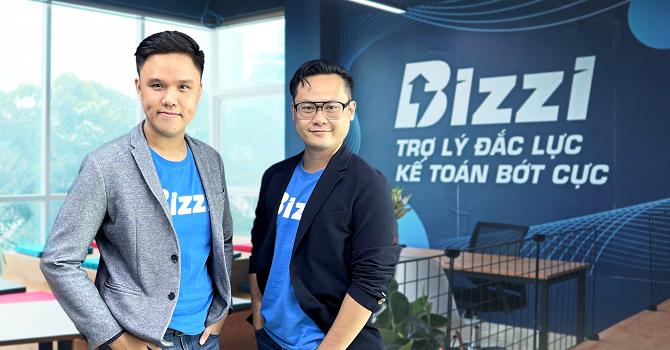 Startup hóa đơn điện tử Bizzi huy động 3 triệu USD