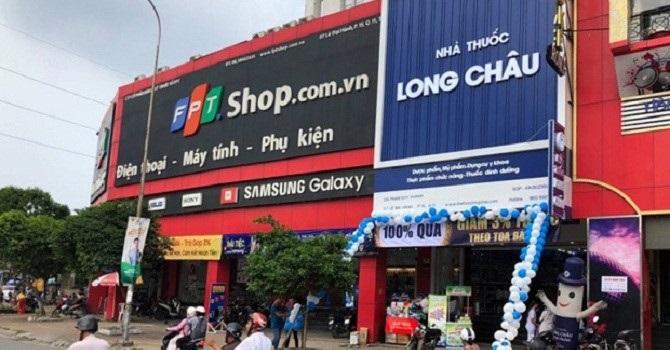 FPT Retail ghi nhận doanh thu hơn 14.600 tỷ năm 2020