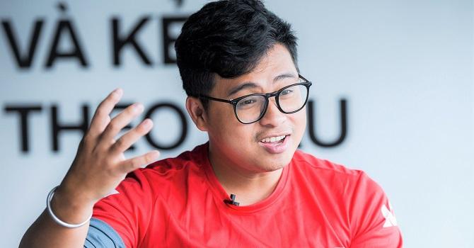 Cộng đồng startup Việt kì vọng gì trong năm 2021? 1