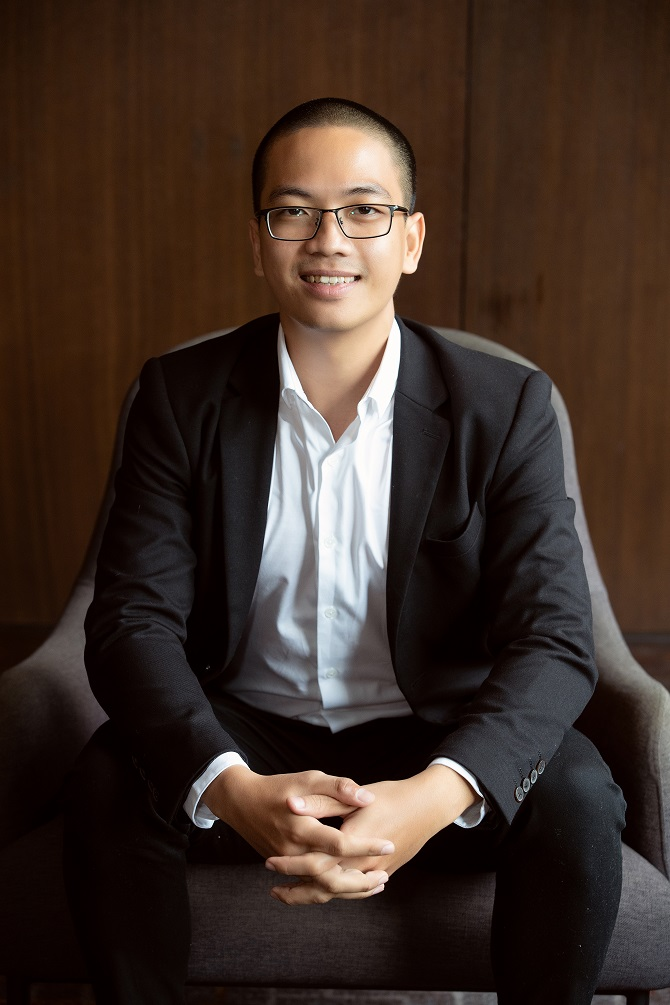 Cộng đồng startup Việt kì vọng gì trong năm 2021? 2