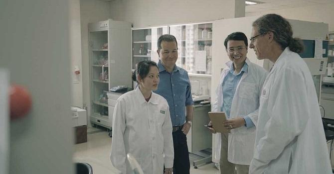 Startup giải mã gen của Việt Nam nhận vốn 2,5 triệu USD