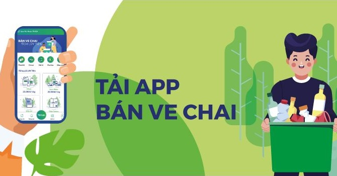 Startup Việt muốn số hóa ngành thu gom phế liệu