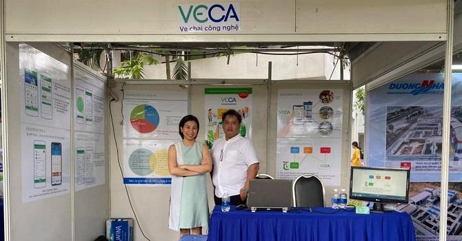 Startup Việt muốn số hóa ngành thu gom phế liệu 1