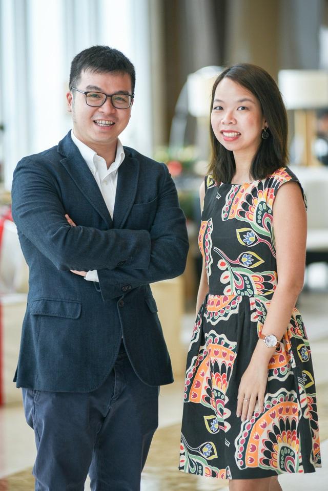 Cựu đồng sáng lập VinaCapital Ventures lập quỹ đầu tư mạo hiểm
