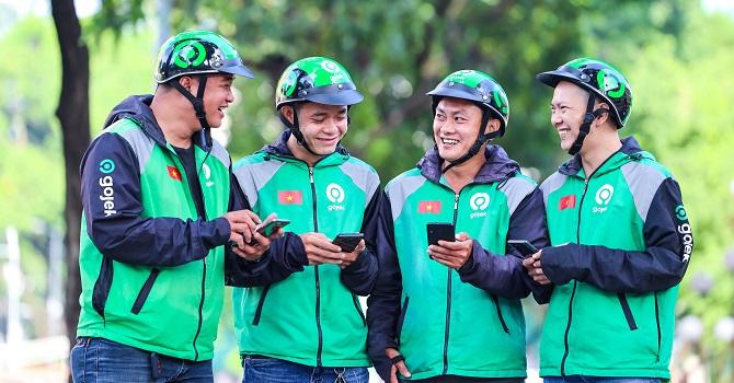 Gojek cán mốc 200.000 tài xế tại Việt Nam