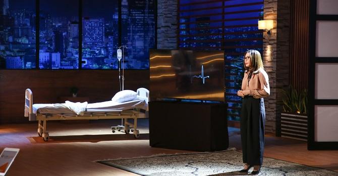 Tiến sĩ y học tái sinh nhận vốn gần 1 triệu USD từ Shark Việt 1