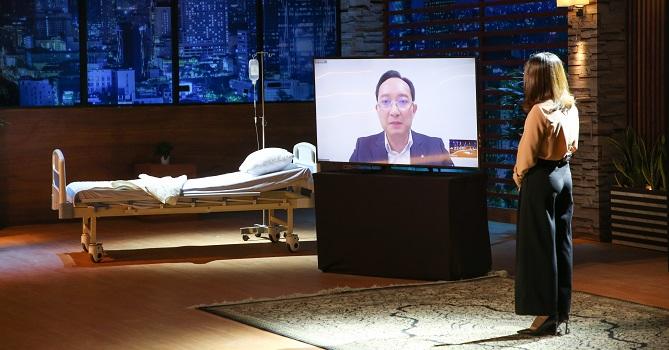 Tiến sĩ y học tái sinh nhận vốn gần 1 triệu USD từ Shark Việt