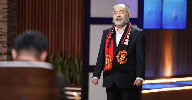 Ông chủ muối Tây Ninh muốn đưa gia vị Việt ra thế giới