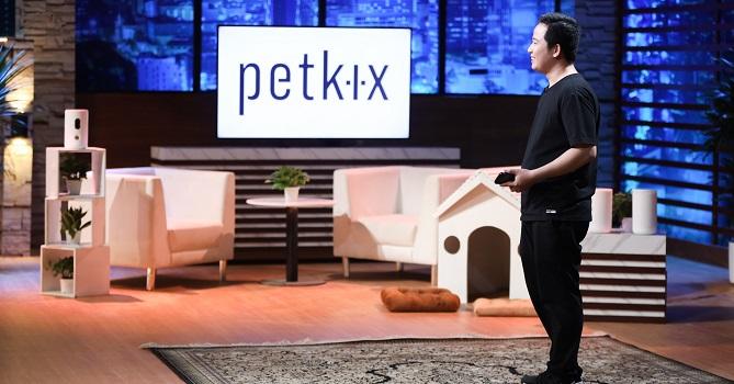 Startup từ Mỹ hồi hương gọi vốn cho camera theo dõi thú cưng