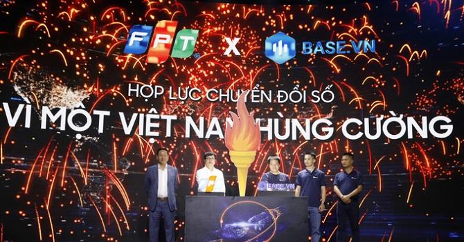 Tại sao FPT đầu tư vào Base.vn là một thỏa thuận lịch sử? 1