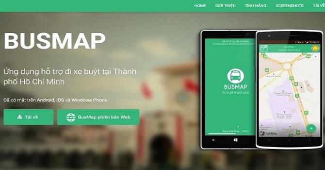 Startup bản đồ xe buýt chống Covid-19 nhận đầu tư 1,5 triệu USD