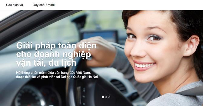 Ứng dụng gọi xe Việt tìm nguồn vốn mới