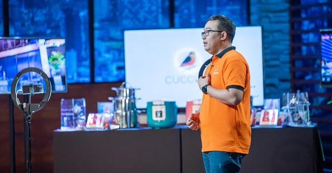 Nhà sáng lập Cuccu.vn từ chối đề nghị 30 tỷ đồng