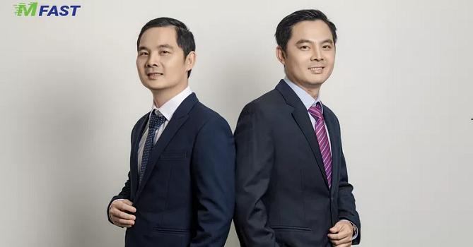 Fintech MFast nhận vốn Do Ventures và quỹ ngoại