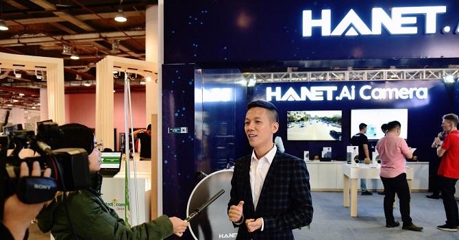 G-Group rót vốn vào startup AI Camera Việt Nam