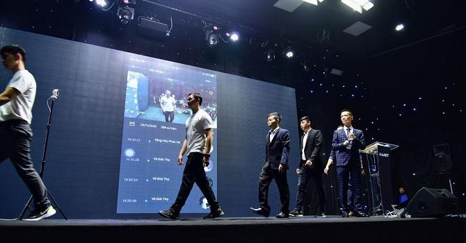 G-Group rót vốn vào startup AI Camera Việt Nam 1