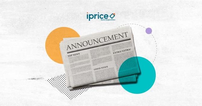 Công ty mẹ của Baemin đầu tư 1,5 triệu USD vào iPrice Group