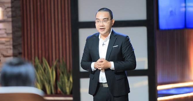 Startup Việt khởi nghiệp giải pháp quản lý vận tải tàu container