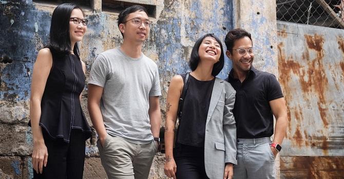 Startup truyền thông Vietcetera nhận vốn 2,7 triệu USD