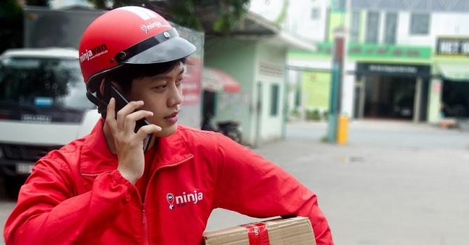 Startup Ninja Van chính thức thành Kỳ lân mới