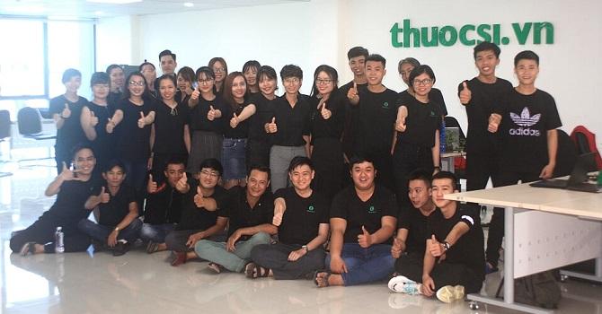 Startup BuyMed nhận vốn 8,8 triệu USD từ quỹ Hàn