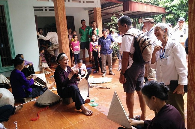 Ecohost: Hành trình nâng tầm homestay Việt 2