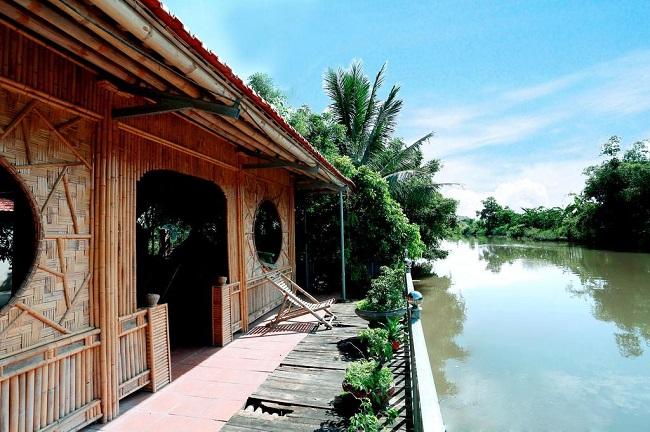 Ecohost: Hành trình nâng tầm homestay Việt 1