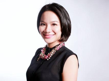 Phan Đặng Trà My VCCorp: Cuộc chiến báo chí với Google và Facebook chỉ mới bắt đầu