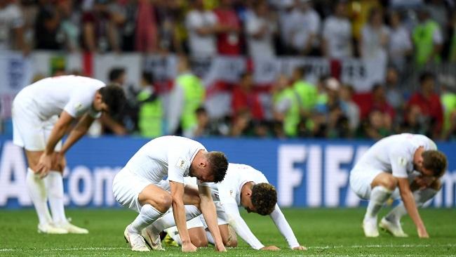 Những khoảnh khắc khó quên tại World Cup 2018 15