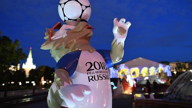 Những khoảnh khắc khó quên tại World Cup 2018 5