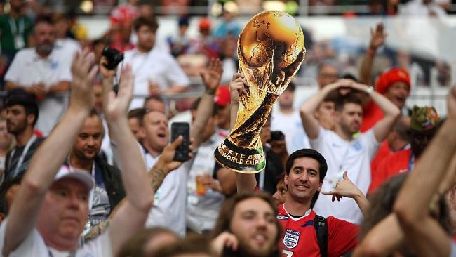 Những khoảnh khắc khó quên tại World Cup 2018 9