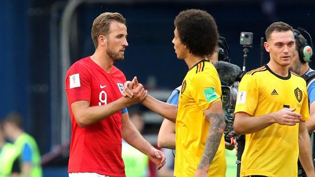 Những khoảnh khắc khó quên tại World Cup 2018 20