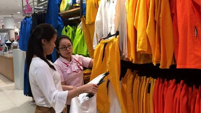 Aeon mở rộng nhãn hiệu nội địa, chuẩn bị bùng nổ tại Đông Nam Á